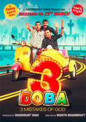 3 Doba - 3 Mistakes Of God