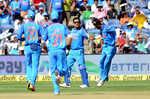 India vs New Zealand 2nd ODI in Pune, New Zealand bats