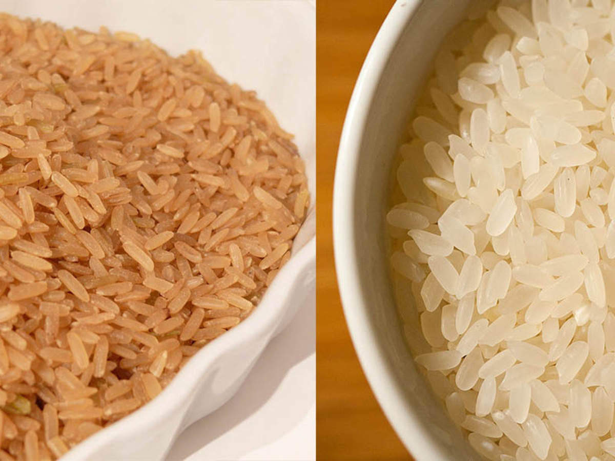 Brown rice vs white rice: Which one is