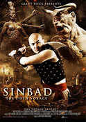 Sinbad - The Fifth Voyage