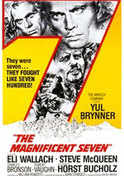 The Magnificent Seven(1960)
