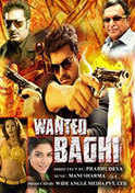 Wanted Baghi