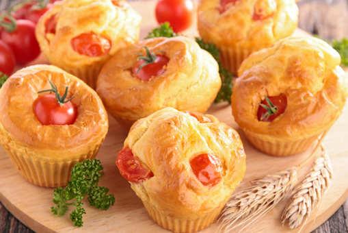 Tomato Muffins