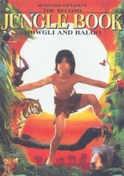 The Second Jungle Book: Mowgli And Baloo