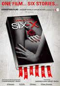 Rare & Dare Six - X