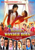 Hum Hain Wonder Boys