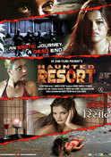 Haunted Resort
