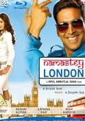 Namastey London