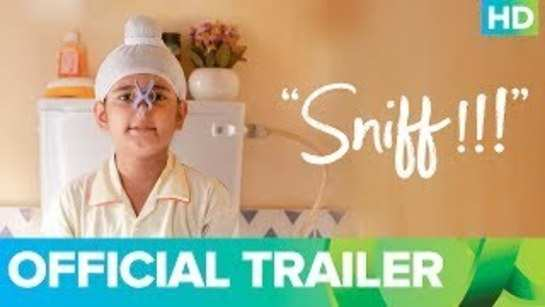 Official Trailer - Sniff