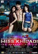 Miss Khiladi - The Perfect Player