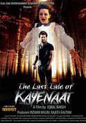 The Last Tale Of Kayenaat