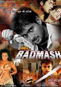 Mr. Badmaash