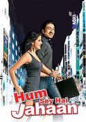 Hum Sey Hai Jahaan