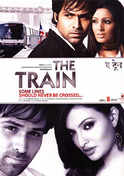 The Train: Some Lines Should Never Be Crossed...
