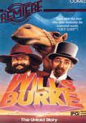Wills & Burke