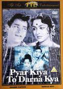 Pyaar Kiya To Darna Kya