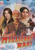 Millitary Raaj