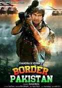 Border Pakistan