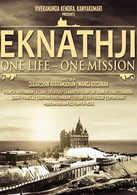 Eknathji - One Life One Mission