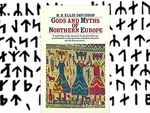 Gods and Myths of Northern Europe by H.R. Ellis Davidson