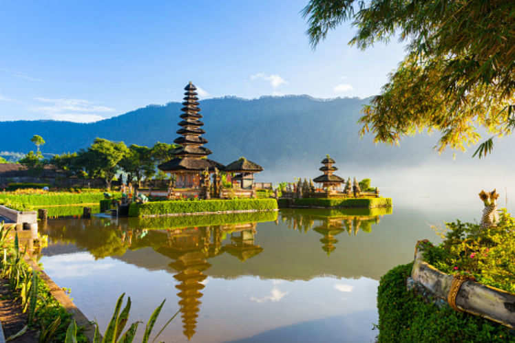 indonesia indonesia tourism booms with its visa free policy for