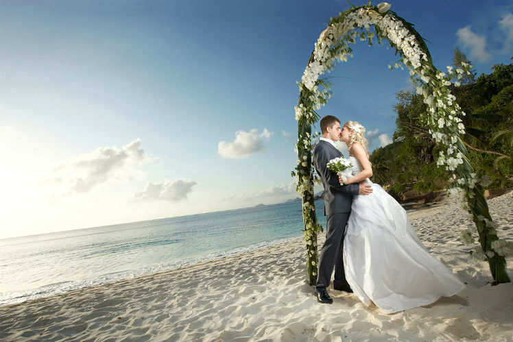 Where And How To Have The Perfect Destination Wedding In Goa