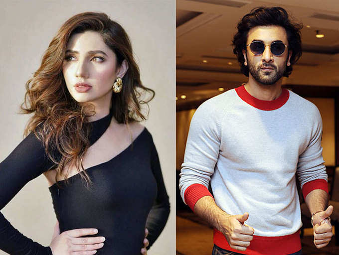 Mahira Khan reveals she was broken and shattered when her pictures with Ranbir Kapoor were leaked