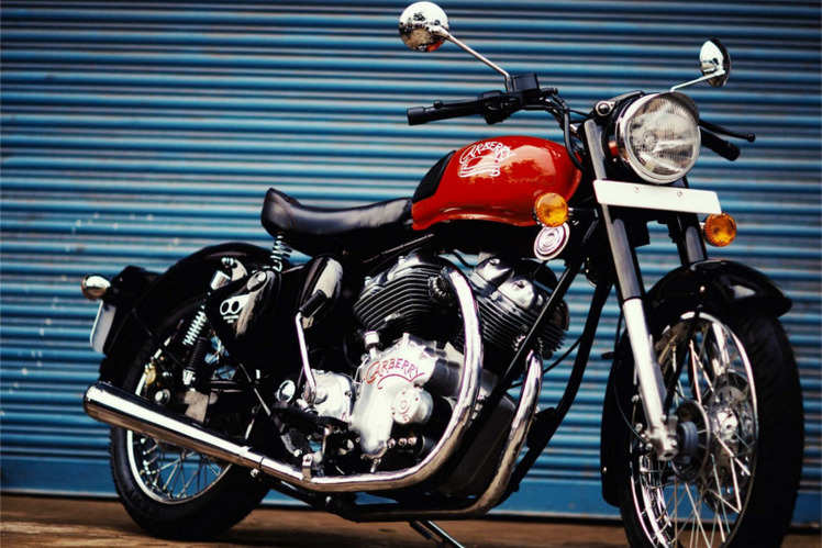 royal enfield launches 1000cc bike times of india travel