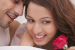 Finding love after arranged marriage…