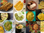 Indian breakfasts that healthy people eat