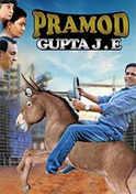 Pramod Gupta J.E.