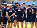 Ashes: Brisbane Test, Day 5