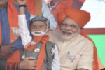 When PM Narendra Modi's lookalikes turned heads