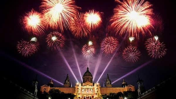 Incredible New Year destinations worldwide