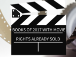Books of 2017 with movie rights already sold