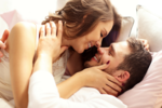What my partner taught me about sex…