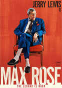 Max Rose - The Legend Is Back
