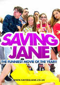 Saving Jane