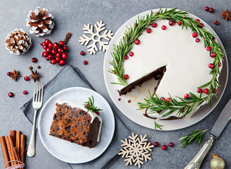 Top 10 Christmas Dessert Recipes | Best