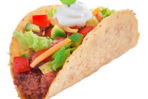 Bean Tacos