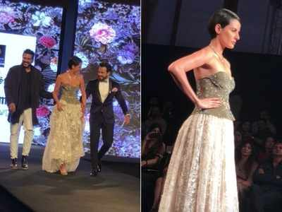 Rocky Star Pune Times Fashion Week Day 1 Rocky Star Ends The Show In Style Misskyra Com