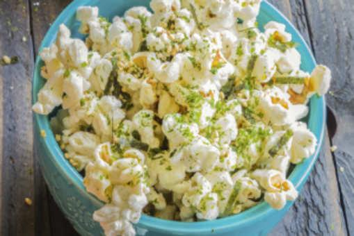 Flaky Popcorn