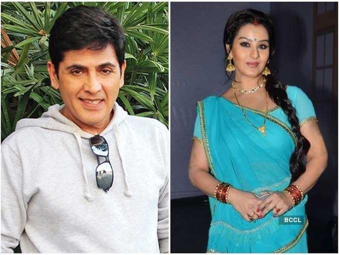 Bhabhi Ji Ghar Par Hai's Aasif Sheikh misses Shilpa Shinde on the show