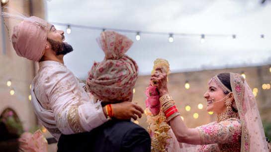 Now, BJP leader questions Virat, Anushka's honeymoon destination