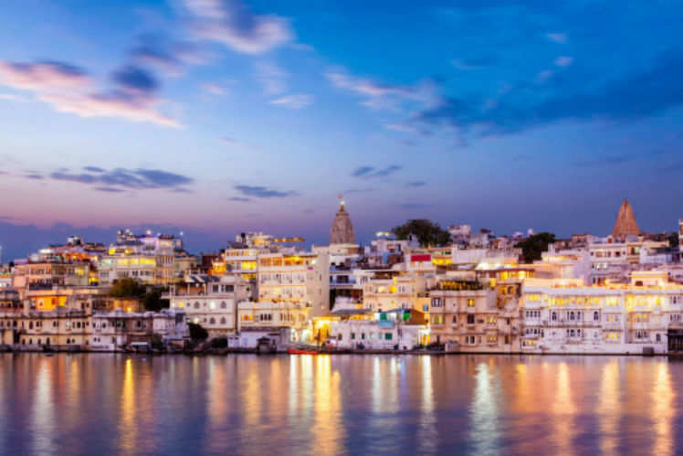 Best Summer Vacations Destinations In India July 2018