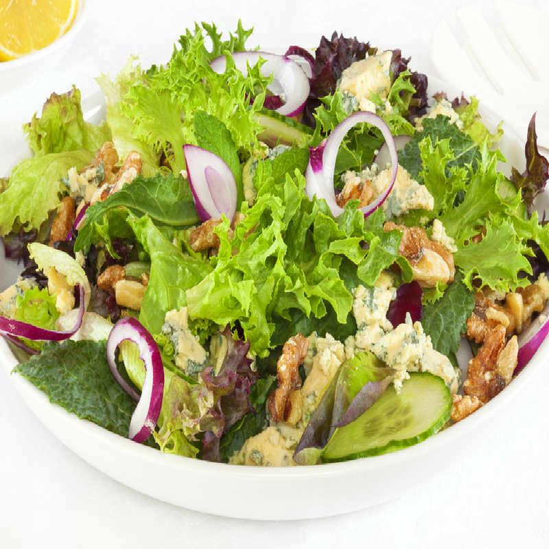 Salad Recipes Leafy Green
