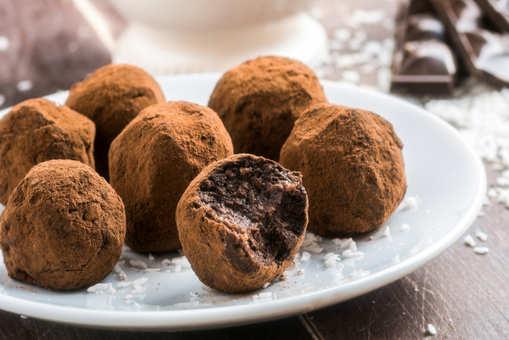 Nutella Chocolate Truffle