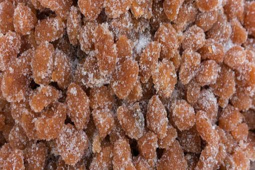 Mango Murabba Candy
