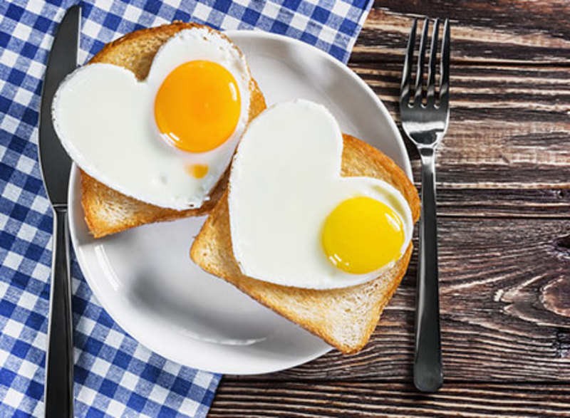 10 Best Egg Recipes 10 Egg Dishes