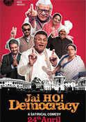 Jai Ho Democracy